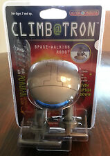 Climbatron Walking Robot - with Suction Cups - Climb@Tron