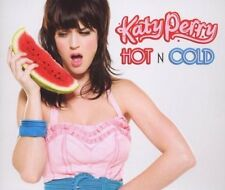 Katy Perry Hot n cold (2008) [Maxi-CD]