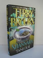 High Druid of Shannara: Tanequil Series Book 2 by Terry Brooks