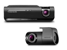Thinkware F770 Full HD Dash cam anteriore e posteriore Hardwire 32GB KIT