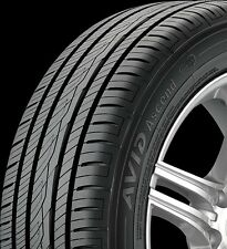 Yokohama AVID Ascend (H- or V-Speed Rated) 235/60-18 XL Tire (Set of 2)