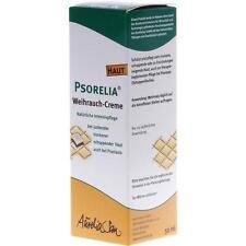 WEIHRAUCH CREME PSORELIA 50ml PZN 9383244