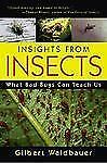 Insights From Insects: What Bad Bugs Can Teach Us-ExLibrary