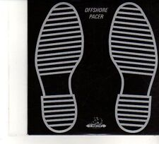 (DW291) Offshore, Pacer EP - 2011 DJ CD