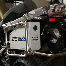 "Additional aluminium box BMW R1200GS LC Adventure (from 2014  )  ""ACC020LC-S-B"""