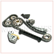 TIMING CHAIN KIT SUZUKI J20A J18A FOR GRAND VITARA AERIO BALENO ESTEEM SX4 98-05