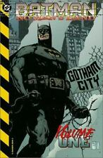 Batman: No Man's Land - VOL 01