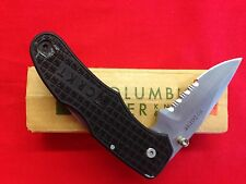 CRKT 6432 MO'SKEETER KNIFE-DISCONTINUED-COLLECTIBLE