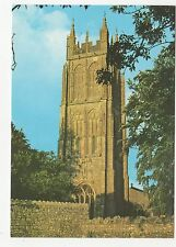 Somerset, St. Mary Magdalene, Chewton Mendip Old Postcard, A861