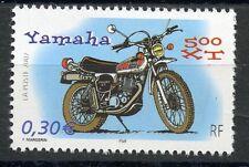 STAMP / TIMBRE FRANCE NEUF N° 3517 ** MOTO / YAMAHA 500XT