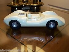 Vintage Hard to Find Atlas Lotus 30 1:24 Scale Slot Car Complete Running C-7+