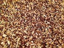 ROOIBOS ASHWAGANDA GINGER TEA 4 oz. Herbal organic calming