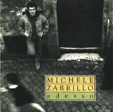 MICHELE ZARRILLO - Adesso - CD RARO RTI 1997 SIGILLATO