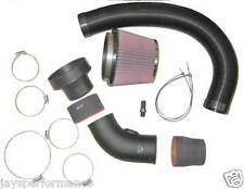 57-0573 COUPE (GK) 1.6i (02-09) K&N 57i AIR INTAKE INDUCTION KIT