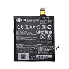 Genuine OEM Google Nexus 5 LG D820 D821 2300mAh Battery BL-T9 3.8V 8.74Wh New