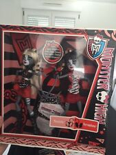 Monster high Meowlody & Purrsephone collection Basic 3