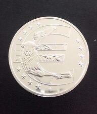 Piece Commemorative Des 10 Ans De L'euro. Malte