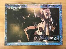 Ghost In A Shell Manga Anime Sniper Wall Poster