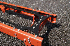 Stahlchassis 8x4, 8x8 LKW 1/14 Tamiya und andere SCALE-PARTS