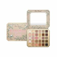 Too faced NATURAL LOVE Eyeshadow Ultimate Palette Collection Eye Shadow 30Color