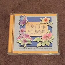Take Time to Dream by The London Philharmonic Symphony (CD, Music, Classical)