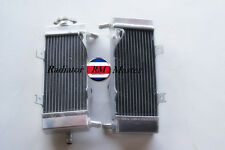 aluminum radiator FOR Honda CRF250R/CRF250 2010 2011 2012 2013