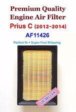 Prius C 2012 2013 2014 Premium OEM GRADE Engine Air Filter 17801-21060