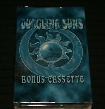 Juggling Suns Bonus Cassette VERY RARE FACTORY SEALED NEW 2 UNRELEASED TRACKS OO