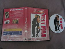 Pretty woman de Garry Marshall avec Richard Gere et Julia Roberts, DVD, Comédie