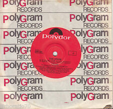 VISAGE Fady To Grey / The Steps 45
