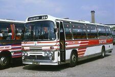 Eastern Counties LWC981J Bus Photo