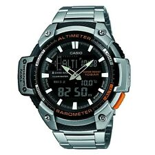 Casio Sports Gear Twin Sensor Mens Watch SGW-450HD-1BER