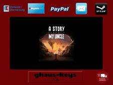 A Story About My Uncle Steam Key Pc Game Download Code Neu Key Blitzversand