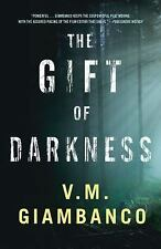 The Gift of Darkness (A Detective Alice Madison Novel)-ExLibrary