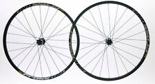 Mavic Cross One 29er / 700c Disc MTB Bike Wheelset QR Shimano/SRAM Comp NEW