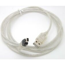 6feet USB Data cable Firewire IEEE 1394 for MINI DV HDV camcorder to edit pc c17