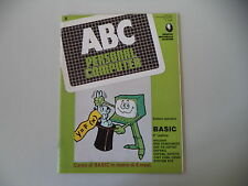 ABC PERSONAL COMPUTER (GRUPPO EDITORIALE JACKSON) - N° 9/1984