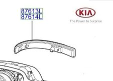 Genuine Kia Sorento 2015-2016 Indicator Side Repeater Lamp - RH 87623C5000