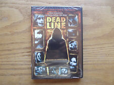 Dead Line (DVD, 2006 Unrated, Director's Version) Chris Longo, Andres Bragg  New