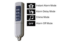 Smart PIR Door Window Motion Alarm System With IR Remote