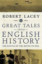 Great Tales: Battle of the Boyne to DNA v. 3-ExLibrary