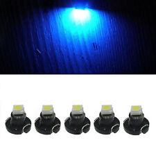 5pcs T3 SMD Dashboard Instrument Cluster Light Car Panel Gauge  Dash lights UK