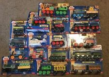 Lot Of 25 New In Package Wooden Thomas The Trains