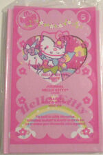 New McDonalds 2007 Hello Kitty #5 Hello Kitty Diary Toy (SC11-15)