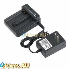Battery Charger For Canon EOS 1Dx 1Ds Mark III EOS 1D Mark IV LP-E4 LC-E4