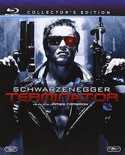 Blu Ray TERMINATOR - Digibooks (Edizione Limitata) (1 Blu Ray) ......NUOVO