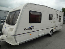 Bailey Pageant Provence series 5, 5 berth 2006 ***LOVELY CONDITION***
