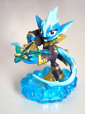 SKYLANDERS SWAP FORCE FIGURINE PUNK SECOUSSE PS3-XBOX 360-WII-3DS-PS4