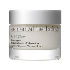 Elemental Herbology Radiance & Vitality Facial Glow 50ml  BRAND NEW!!!