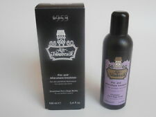 (27,90 €/100ml) Original ALT INNSBRUCK Pre- und After Shave Emulsion 100ml